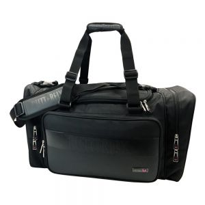 Сумка Butterfly Black Line Sportbag