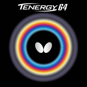 Накладка Butterfly Tenergy 64